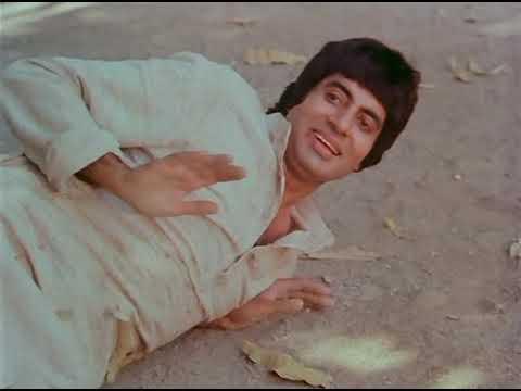 Калия | Лучший Индийский фильм Амитабх Баччана