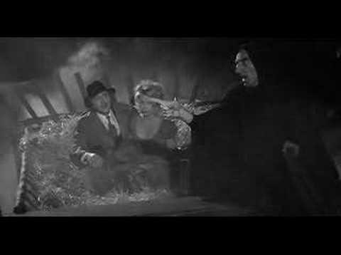Young Frankenstein ( junior ) - Werewolf! ...There!