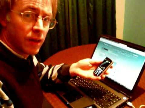The Phones Show 69 (Sony Ericsson C905)