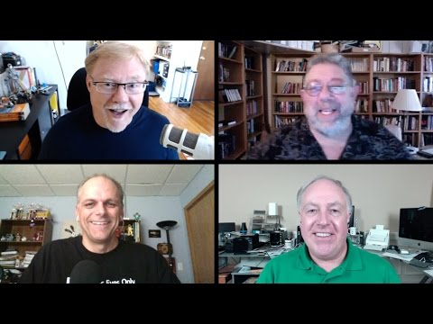 MacVoices #16188: The MacJury Deliberates on The Issue of Subscription Software