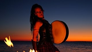 Celtic Rock/Gaelic Song: Tìrean cèin (Distant Shores) performed by 6ixwire
