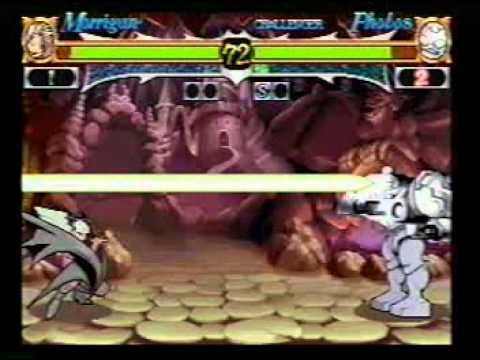 unknown vs Daigo umehara