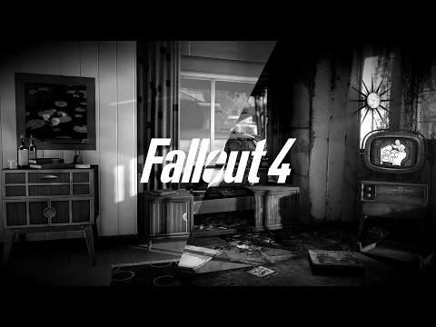 Mister Sandman (Fallout 4)