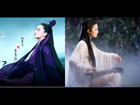 Li Mochou VS xiaolongnü