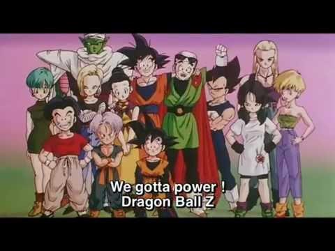 Générique Dragon Ball Z VOSTFR