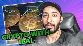 Aji nchofo Crypto m3a ilal - introduction to Cryptocurrency trading