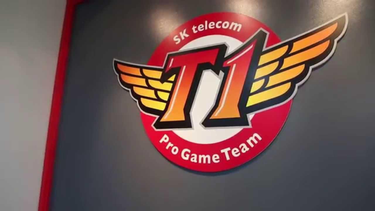 Cận cảnh phòng tập của SK Telecom T1