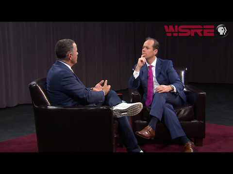 Philip Levine | Conversations with Jeff Weeks | WSRE