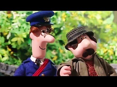 Postman Pat | 1 Hour Compilation | Postman Pat Full Episodes | Cartoons for kids