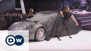 المعرض الدولي للسيارات | عالم السرعة