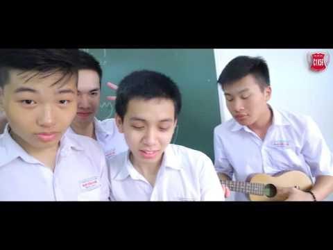 Kỷ Yếu - MV: Nhớ mãi bên nhau [Version 1] | 12C1K56 Trường THPT Nguyễn Huệ - TP. Yên Bái |