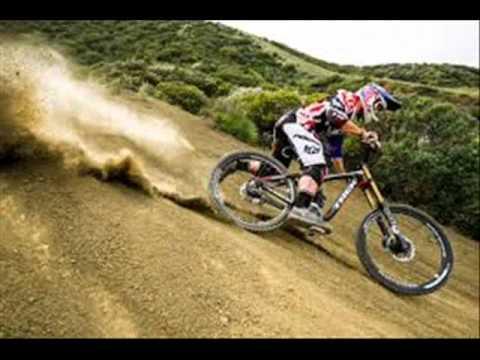 Ποδήλατα βουνού. Ι - Θ - Λ
