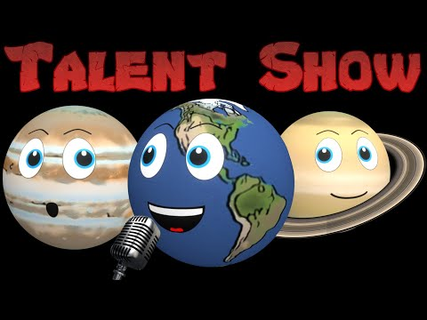 Planets for kids   Planet Show   Solar System