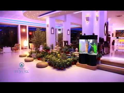 Prezentare phoenicia luxury 4 mamaia nord youtube for Hotel phoenicia luxury 4 mamaia