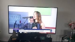 """""""Merci Papi"""" Nathalie Bernat 1,2,3 Musette"""