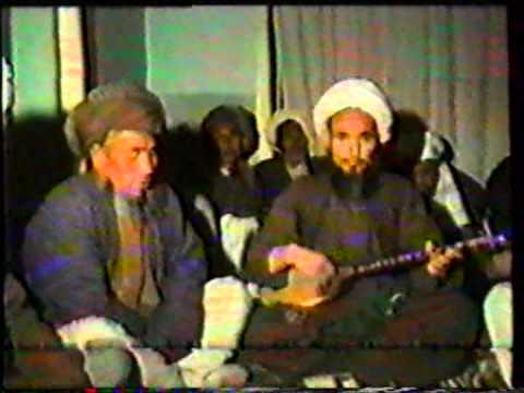 Turkmen Dotar