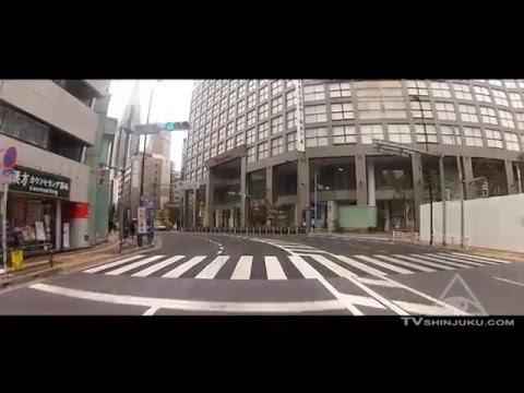 DRIVE TOKYO HD