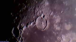 097 Moon Musings - Tour of the West side of the moon