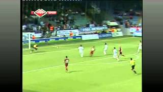 Çaykur Rizespor - 1461 Trabzon maçı