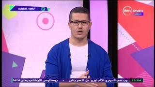 الكورة مع عفيفي - تعليق احمد عفيفي بعد فوز الزمالك بكأس السوبر وعلى