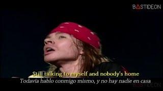 Baixar Guns N' Roses - Estranged (Sub Español + Lyrics)