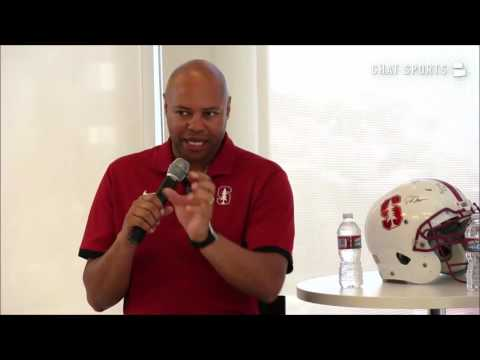 Minds Behind the Game w David Shaw and James Yoder