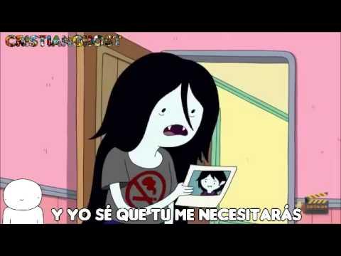 Marceline Y El Rey Helado - Te Recuerdo