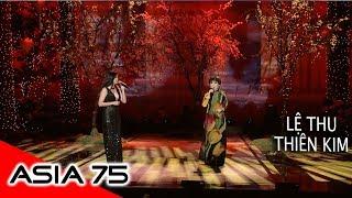 Gambar cover Cát Bụi, Tình Xa  | Nhạc Sĩ: Trịnh Công Sơn | Lệ Thu, Thiên Kim