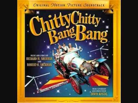 Chitty Chitty Bang Bang 03 - Toot Sweets