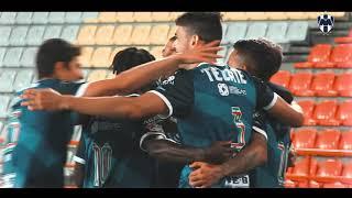 Los mejores momentos en la Jornada 10, Pachuca vs Rayados.