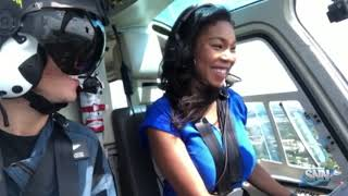 Video SNN: Now Hiring Nadine: Helicopter Pilot with Heli Aviation download MP3, 3GP, MP4, WEBM, AVI, FLV November 2018