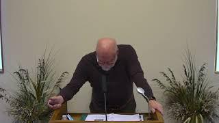 010321 A Careful Investigation (Luke 1:1-4) - Sam Dilbeck