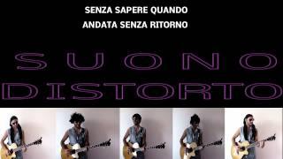 Roma - Bangkok - Spanish version - Karaoke - Baby K ft. Giusy Ferreri