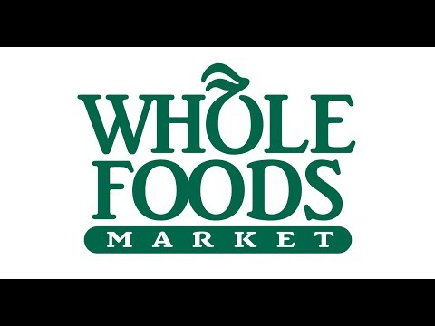 NECRO shops at Whole Foods talking to fans on Facebook Live