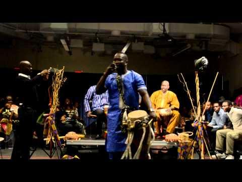 Taste of Africa: Part 15, Music From Senegal