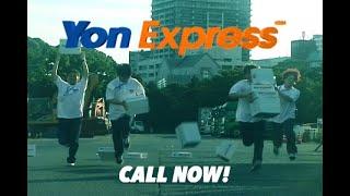 04 Limited Sazabys / Yon Express