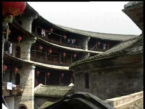 Fujian Travel
