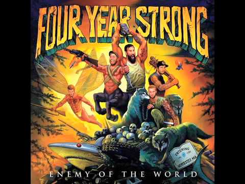 Four Year Strong- Find My Way Back