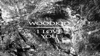 Woodkid - I Love You (Feat. Angel Haze)