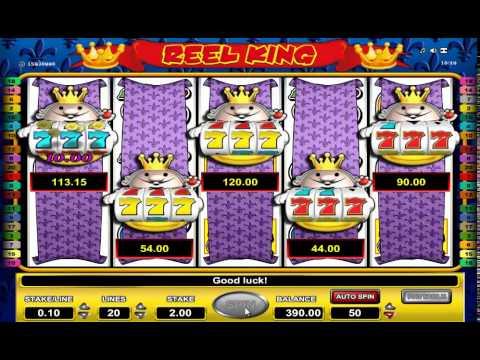 Video Slots Demo