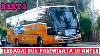 Download Berbagai bus parwis ke anyer #part2