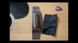 Embarcadero Blues (instrumental cover)-www.guitarristico.com