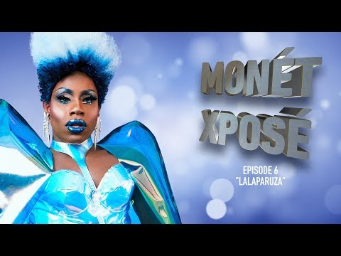 Monét Xposé AS4: Fan-Mail!