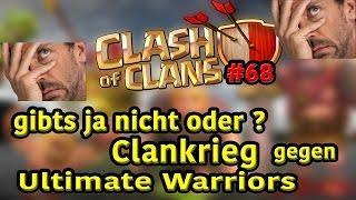 gibts ja nicht....oder ? || CLASH OF CLANS || Let´s Play Clash of Clans Deutsch #068