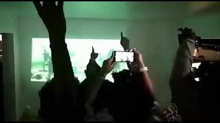 Kaappaan Teaser Celebration Haripad SFC, Alleppey Kerala