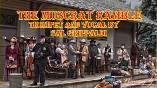 The Muscrat Ramble Cover by Sal Grippaldi