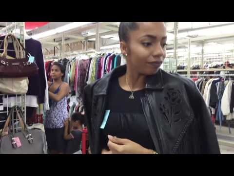 Video: Thrift Shop Challenge in Palm Beach County
