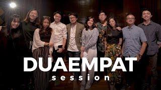 #DuaEmpatSession Episode 12 / Ify Alyssa - Wind