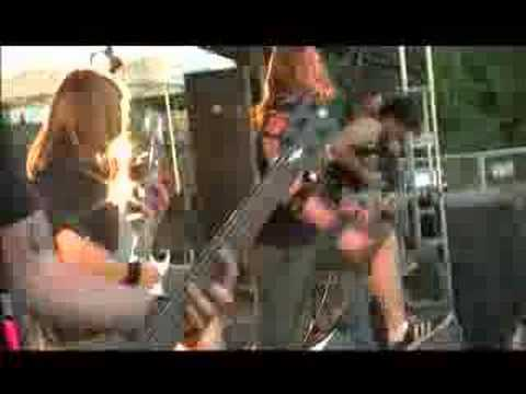 Unearth-Endless(live at Sounds of the Underground 2005)