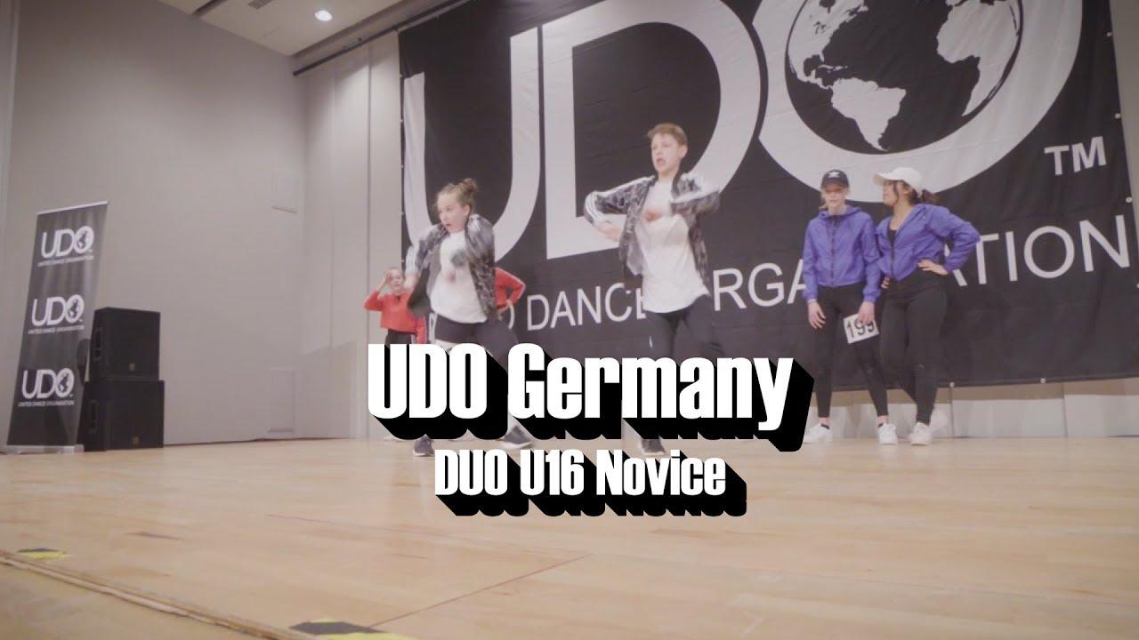 Deutsche Duos